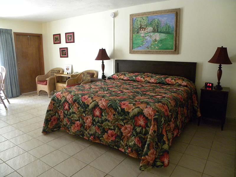 EEFK Bedroom