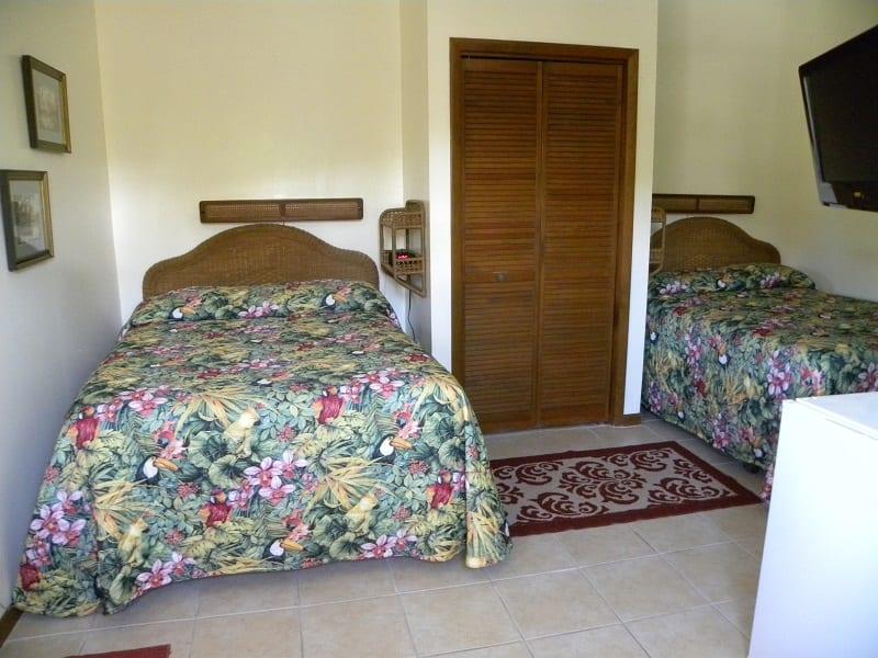 UD2D Beds
