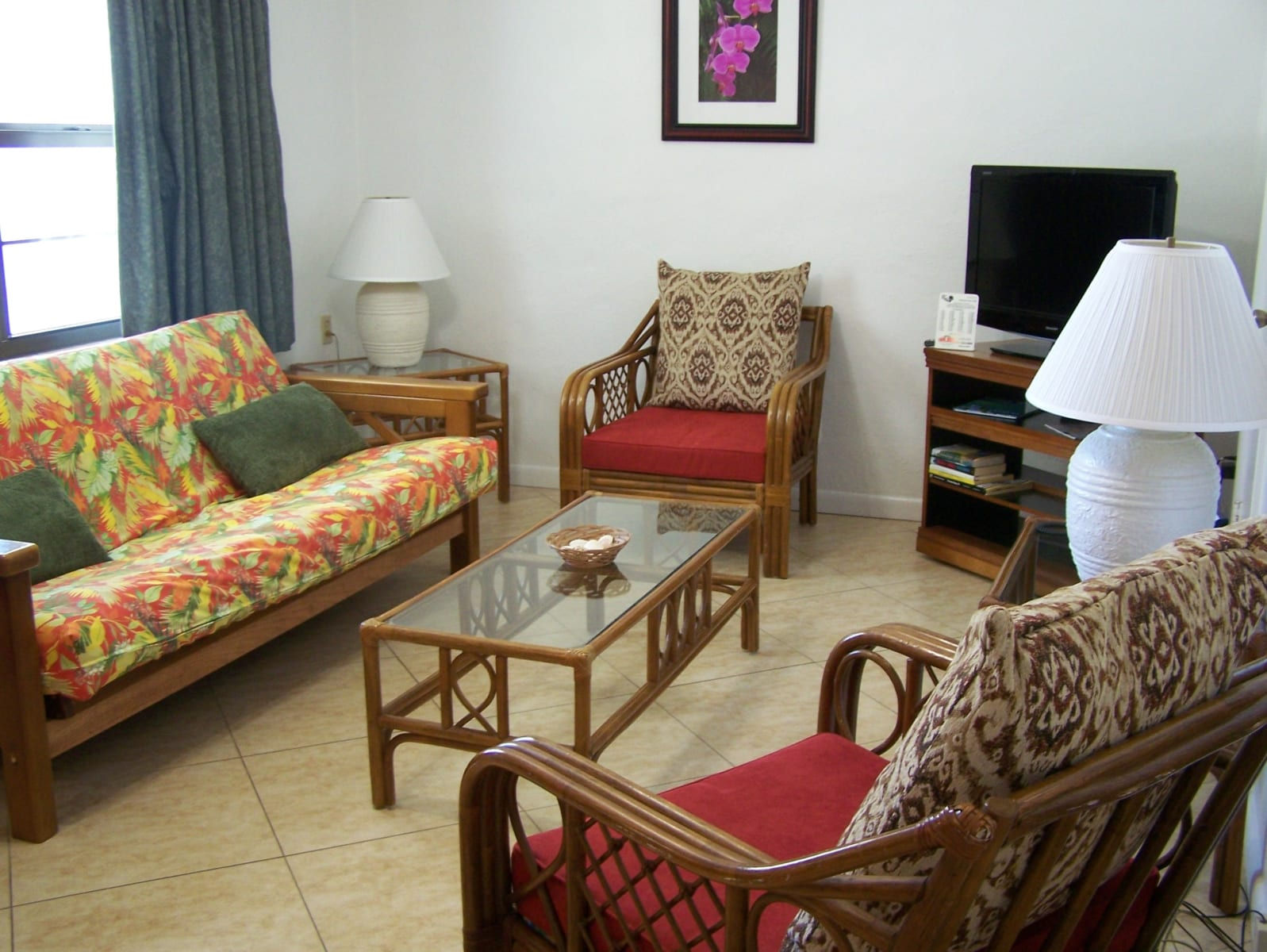 SEK Living Room